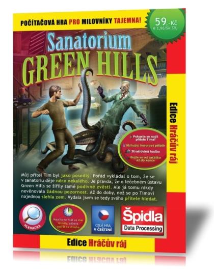 Sanatorium Green Hills - Full verze